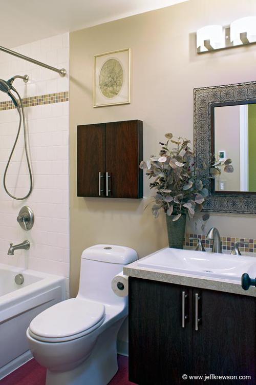 Master/Family Bathroom Remodel plus Addition